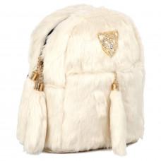 Show Story Women Girls Biker Studded Punk Style Shoulder Bag Casual Daypack Backpacks FB16301BG00