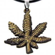 SCOO Fashion Hand of Buddha Buddhist Symbol Natural Stone Amulet Pendant Necklace FS90040JE00